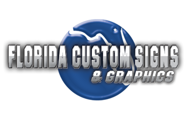 FL Custom Signs & Graphics